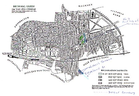 Bethnal Green 1851 - 268 KB